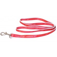 "Detroit Red Wings 50"" Team Pet Leash"