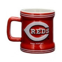 Cincinnati Reds  Mini Mug 2 oz Shot Glass