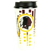 Washington Redskins 32-ounce Single Wall Hype Tumbler