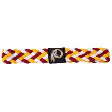 Washington Redskins  Braided Headband