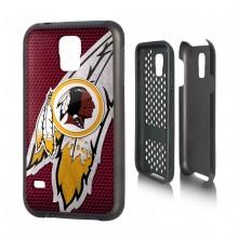 NFL Washington Redskins Rugged Series Galaxy S5 Phone Case
