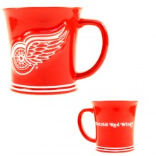 Detroit Red Wings 15 Oz Relief Mug