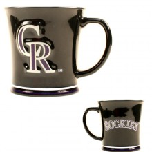Colorado Rockies 15 Oz Relief Mug