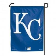 "Kansas City Royals  11"" x 15"" Garden Flag"
