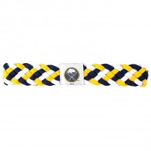 Buffalo Sabres Braided Headband