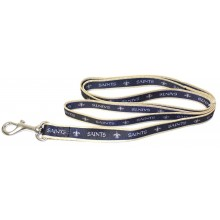 "New Orleans Saints 50"" Team Pet Leash"