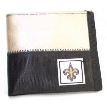 New Orleans Saints Belted Bifold Wallet