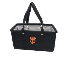 MLB Officially Licensed San Francisco Giants Picnic Caddy Purse