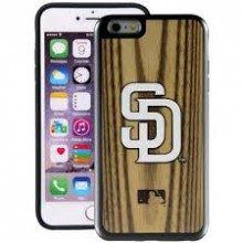 MLB San Diego Padres Rugged Series iPhone 6 Phone Case