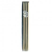 San Diego Padres Team Hair Clip