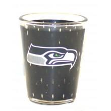 Seattle Seahawks 2 oz Shot Glass