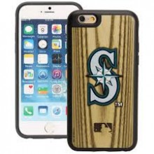 Seattle Mariners Iphone 6 Rugged Series Phone Case