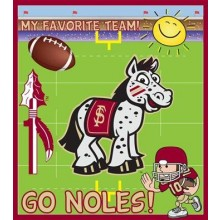 Florida State Seminoles 24 Piece Youth Puzzle