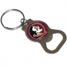 Florida State Seminoles Bottle Opener Keychain