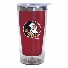 Florida State Seminoles 16-Ounce Color Change Tumbler with Lid
