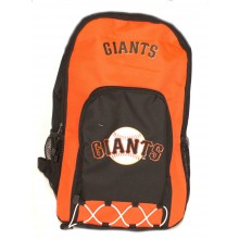 San Francisco Giants  Contemporary Bunge  Backpack