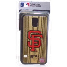 MLB San Francisco Giants Rugged Galaxy S5 Phone Case