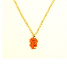 MLB San Francisco Giants Logo Pendant Necklace