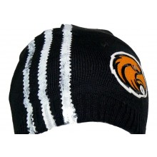 Southern Miss Golden Eagles 3 Stripe Beanie