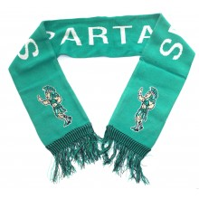 Michigan State Spartans Cold Weather Knit Scarf
