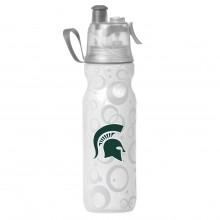 Michigan Spartens Mist N' Sip Water Bottle 20 oz.