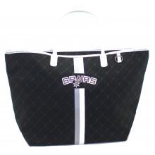 NBA San Antonio Spurs Canvas Tote Bag