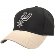 San Antonio Spurs 2-Tone Adjustable Hat