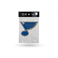 NHL St. Louis Blues Static Cling