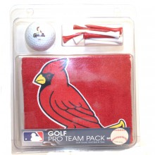 St. Louis Cardinals Golf Pro Combo Pack