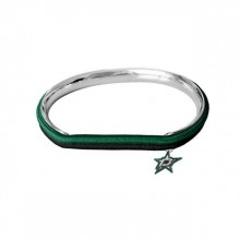 Dallas Stars Hair Tie Bangle