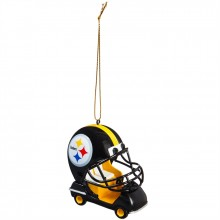 Pittsburgh Steelers  Field Car Ornament