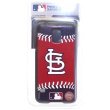 MLB St. Louis Cardinals Galaxy S5 Slim Series Phone Case