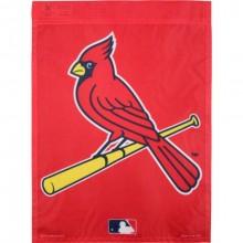 """St. Louis Cardinals 11"""" x 15"""" Garden Flag"""