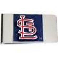 St. Louis Cardinals Bar Money Clip