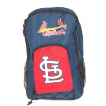 St. Louis Cardinals  Contemporary Bunge  Backpack