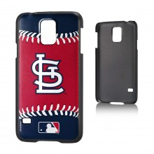 St. Louis Cardinals Galaxy S5 Slim Series Phone Case
