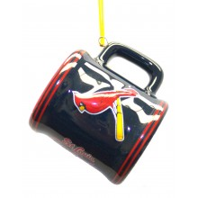 St. Louis Cardinals Mini Mug Ornament