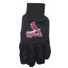 St. Louis Cardinals Technology Touch Gloves
