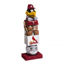 St. Louis Cardinals Tiki Totem