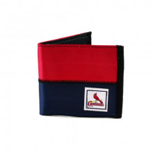 St. Louis Cardinals Belted Bifold Wallet