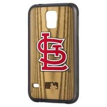 MLB St. Louis Cardinals Rugged Galaxy S5 Phone Case