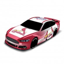 Cardinals 1:18 Scale Stock Car