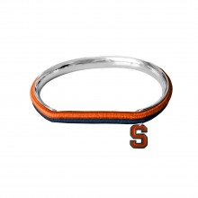 Syracuse Orange Hair Tie Bangle