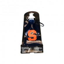 Syracuse Orange 16oz Foldable Water Bottle