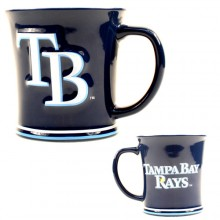 Tampa Bay Rays 15 Oz Relief Mug