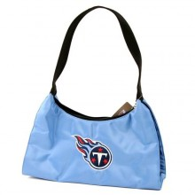 "Tennessee Titans Purse Handbag Hobo Bag 13"" X 6"" X 5"""