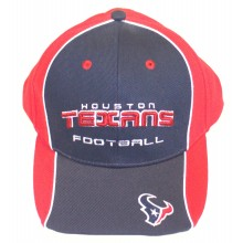 Houston Texans 2-Tone Adjustable Hat