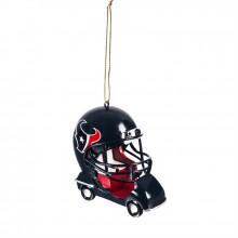 Houston Texans  Field Car Ornament