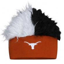 Texas Longhorns Flair Hair Winter Headwear