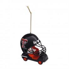Texas Tech Red Raiders Field Car Ornament